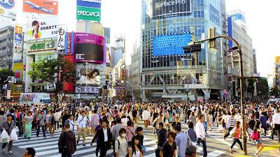 moda viajar tóquio japão
