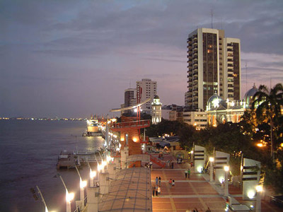 GUAYAQUIL -ECUADOR