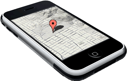 geolocaliza o atrav s de gps do aparelho utilizando phonegap api google maps e jquery mobile. Black Bedroom Furniture Sets. Home Design Ideas