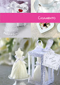 Catálogo de Brindes para Casamento