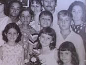 Mi Familia En Cuba 1960s 1970s