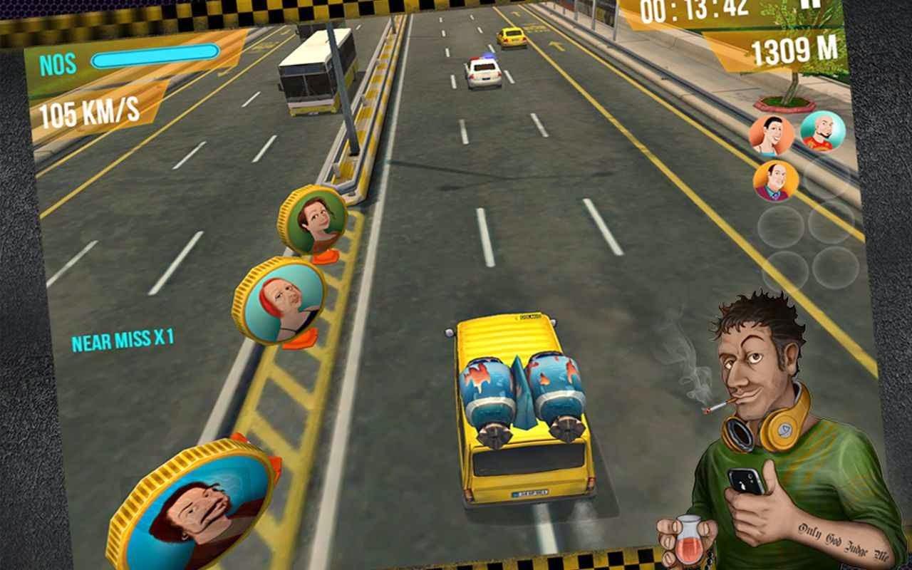 Dolmus Driver Full Apk İndir