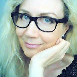 Anneli Auer kirjoittaa -blogi