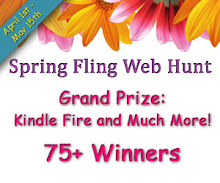 Night Owl Reviews Spring Fling Web Hunt