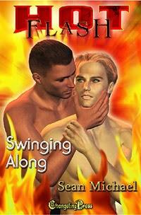 Swinging Along by Sean Michael