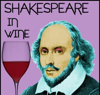 Shakespeare y Vino