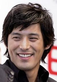 Biodata Oh Ji Ho pemeran Mumyeong/Lee Bi