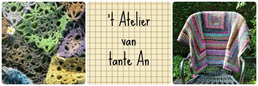 't Atelier van Tante An
