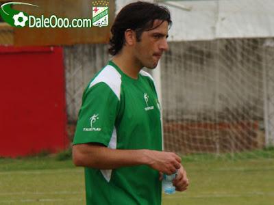 Oriente Petrolero - Gustavo Caamaño - Club Oriente Petrolero