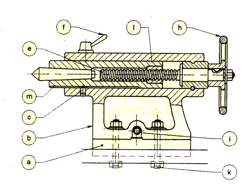 lathe machine drawing pdf - photo #22