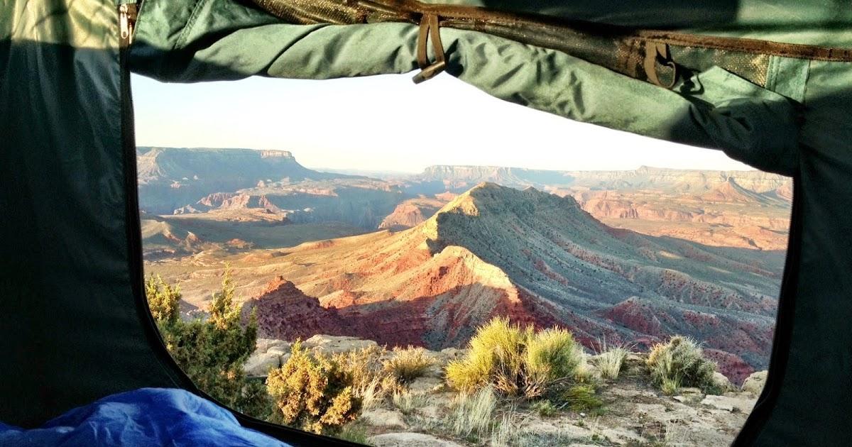 Cornering Camp Gear