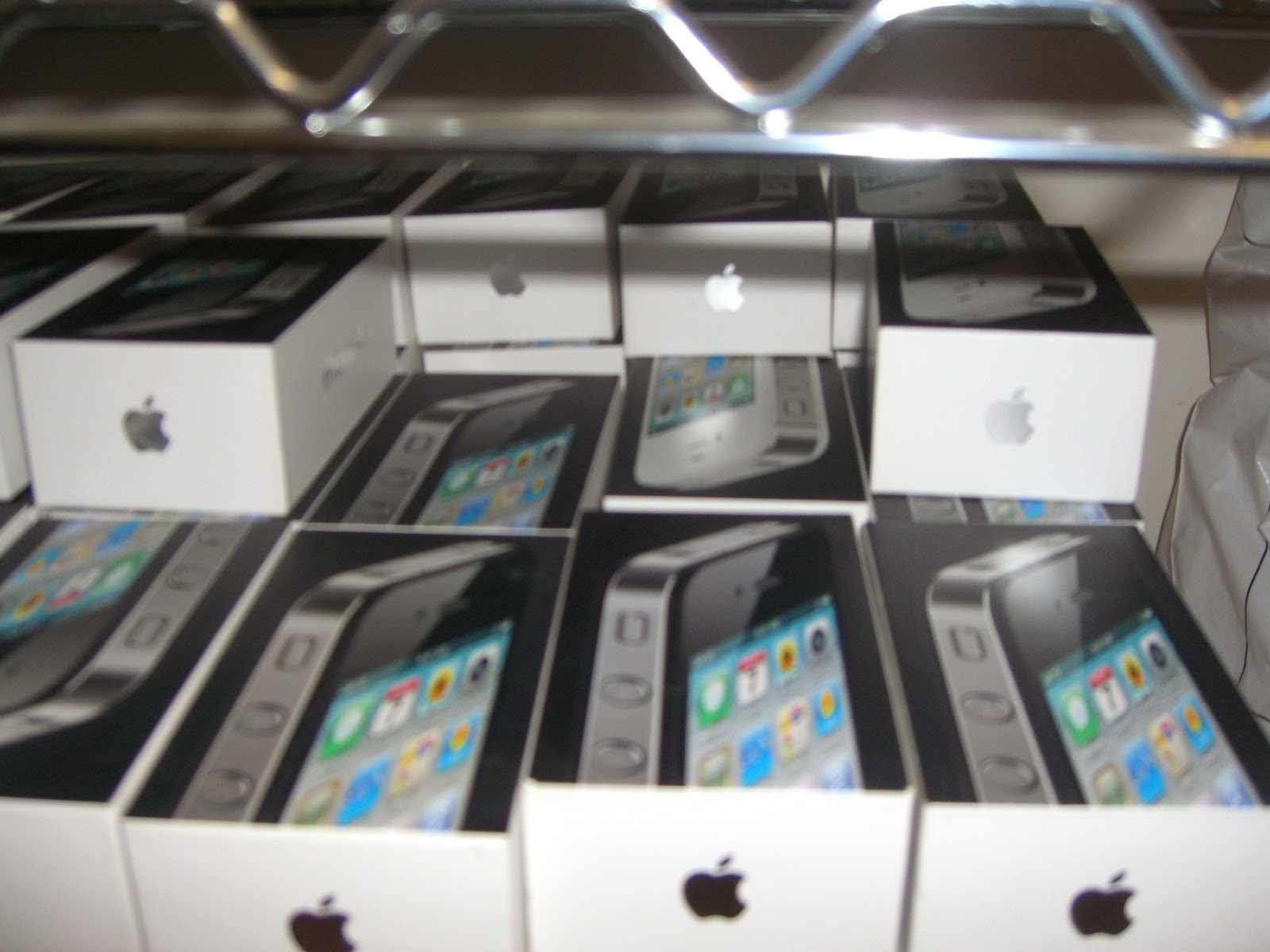 iPhone 5C, used, HSO, wholesale supplier, New York, Apple