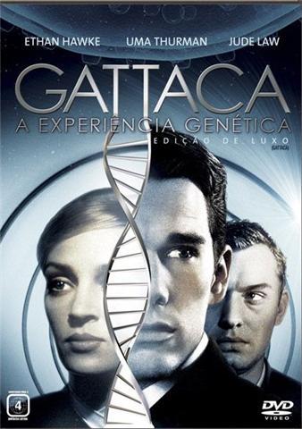 Gattaca A Experiência Genética