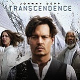 """Own """"Transcendence"""" on Blu-ray Combo Pack, DVD, and Digital HD on July 22nd"""
