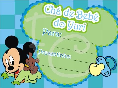 disney cha: