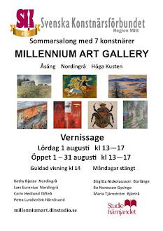 Nästa utställning