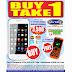 CD-R King and Mobile King Buy 1 Take 1 Promo