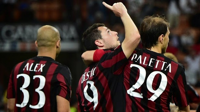 Highlights AC Milan 2 – 1 Roma (Serie A)