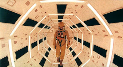 2001: A Space Odyssey, Directed by Stanley Kubrick, Sight & Sound Top 10