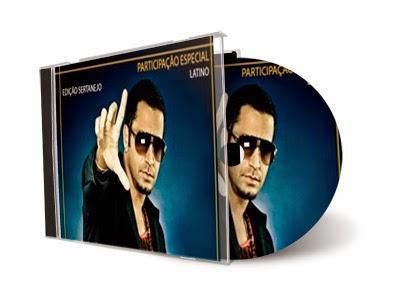 CD Latino - Participação Especia