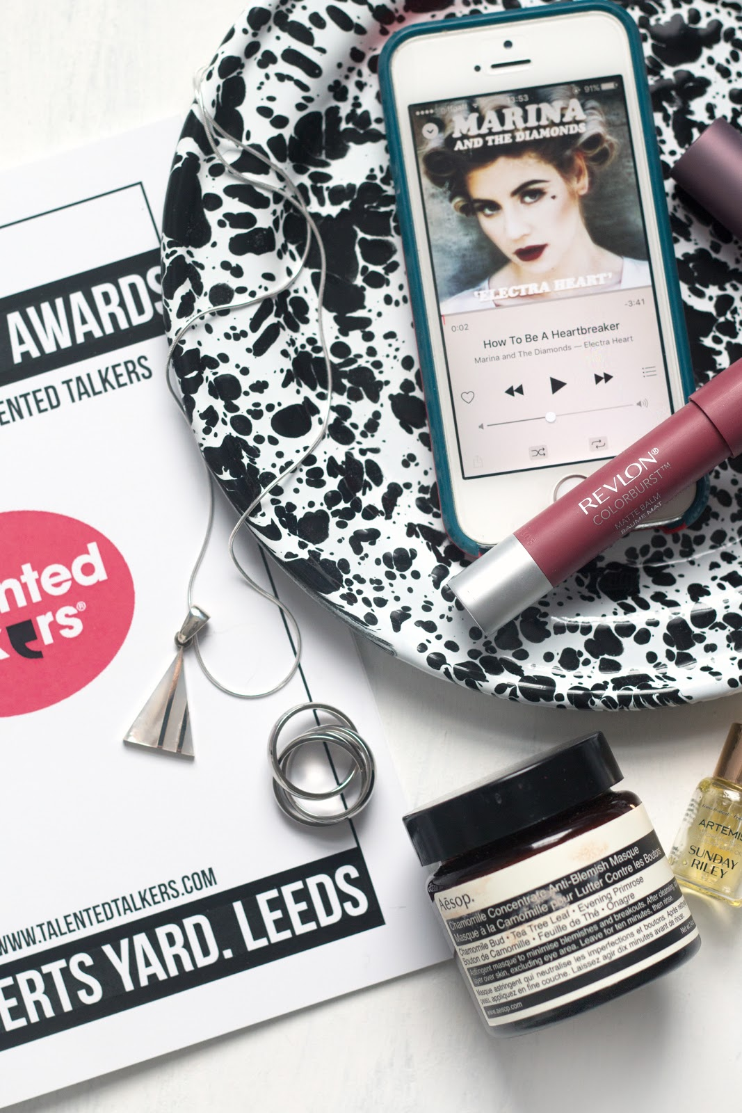 THE VIDEO: OCTOBER FAVOURITES