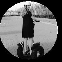 Magda Kieferling - ekspert od milenialsów i wizerunku w pracy