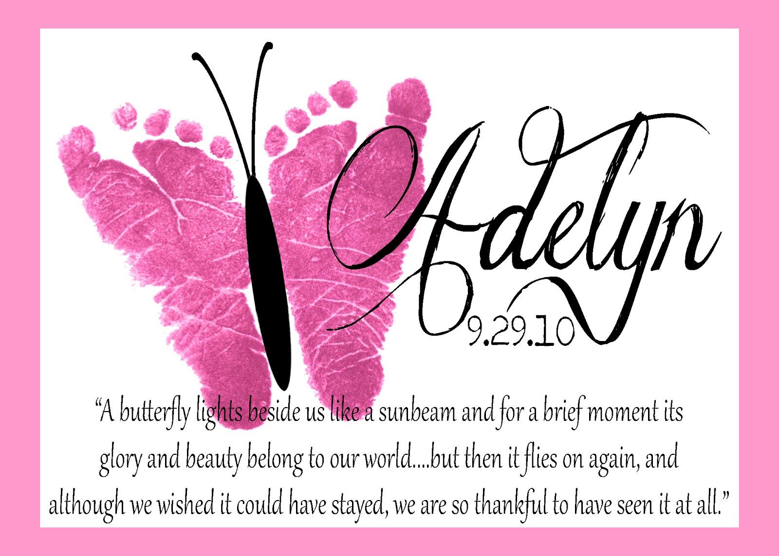 Adelyns Legacy Happy 2nd Birthday