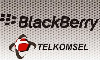 Daftar Harga Paket Blackberry Telkomsel Terbaru Lengkap