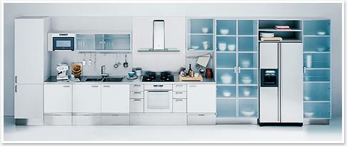 Arquitectura dise o y construcci n dise o de cocinas for Cocinas en paralelo