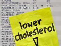 11 Cara Efektif Menurunkan Kolesterol