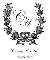 Hier geht's zum Country Homestyles Online Shop: