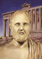Tι λέει πραγματικά ο Ισοκράτης για τους μετέχοντες Ελλ. Παιδείας