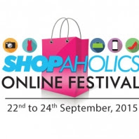 Get Axis bank Shopaholic Online Festival :Buytoearn