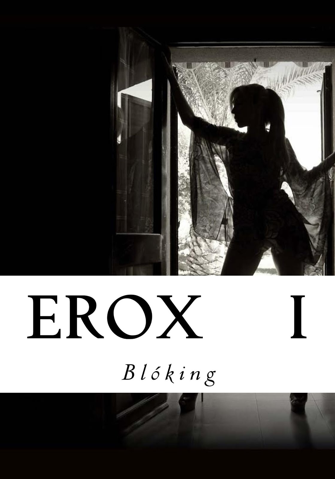 #Erox   I (en papel, en tapa blanda)