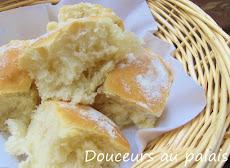 Boulangerie, muffins, scones et cie