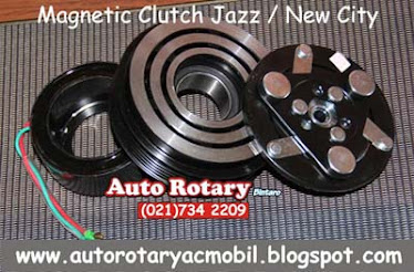 Magnetic Clutch Honda Jazz & New City