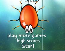 لعبة شلالات عنكب