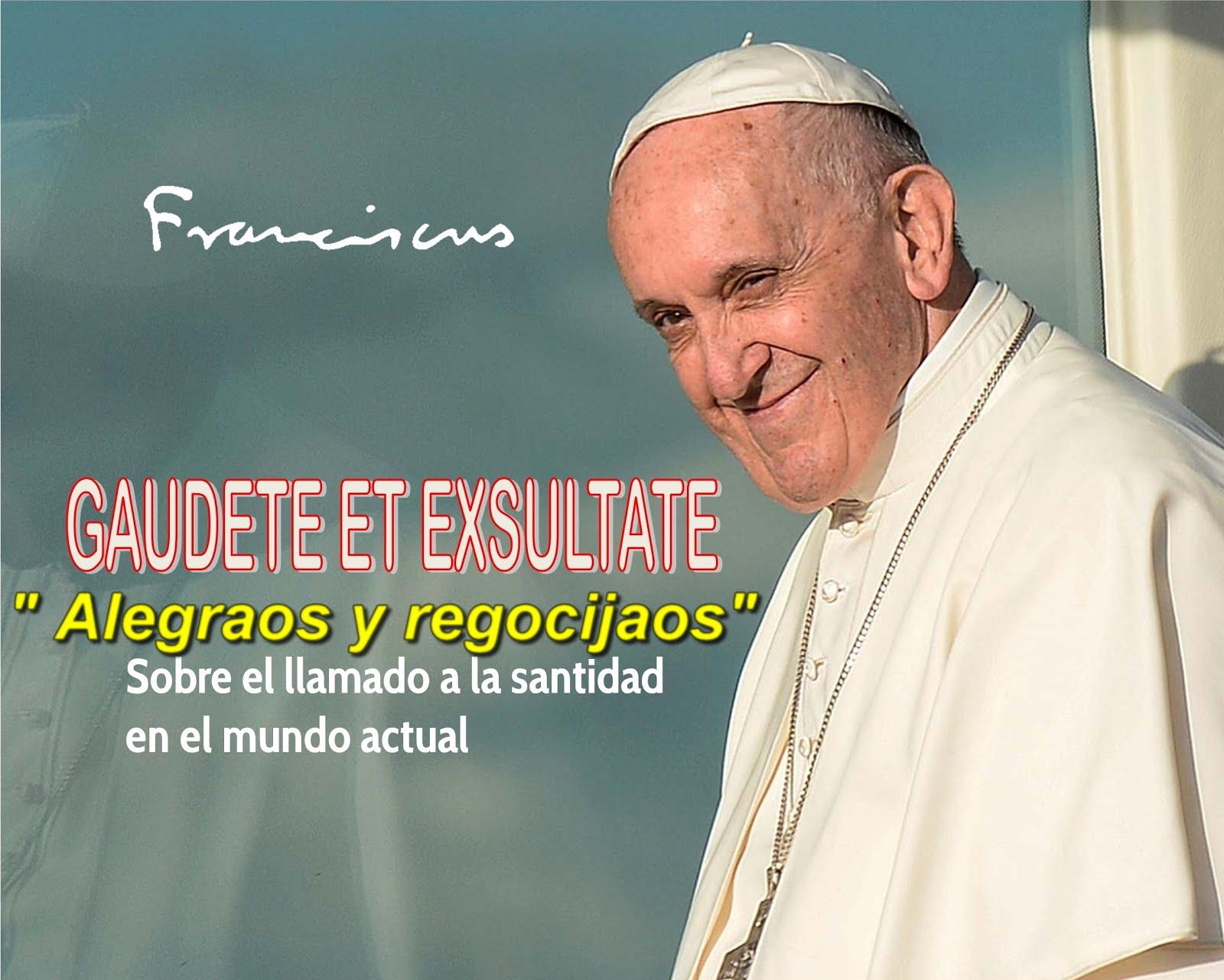Lee esta carta del Papa ( pincha en la foto)