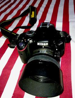 """NikonD5100"""