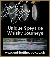 Spirit of the Spey