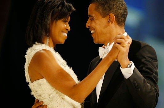 Barack and Michelle Obama:_The Love Story Movie