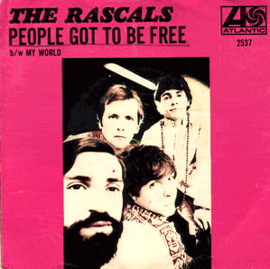 The Rascals Freedom Suite