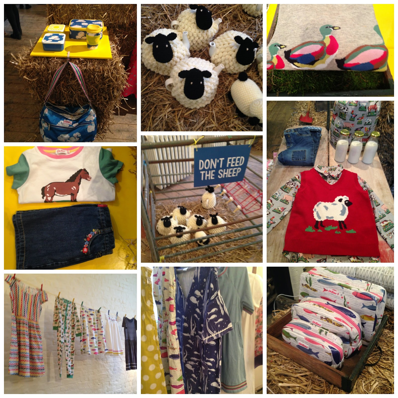 mamasVIB - A sneaky peak at S/S 2015 - and what we have our eyes on! | Mothercare | Little Bird | Jools Oliver | Marks & Spencer | Little Royals | new collection | new season | spring summer 15 | press shows | river island mini | cath kidston | monsoon | Boden | boden mini | clothes |kids fashion | bonita turner | stylist | mamasVIB | new collections | sneak peak at spring | new | kids style | ss15 | blogger | mummy bloggers |