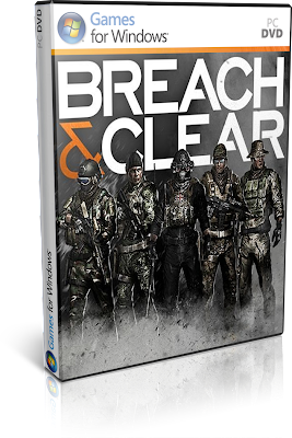 Breach & Clear [PC]