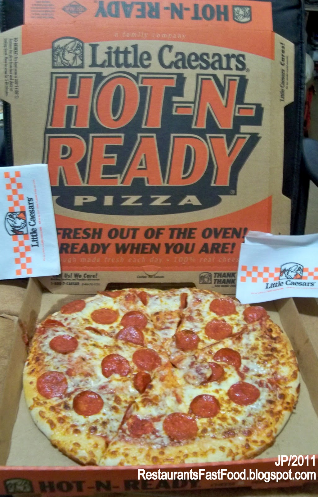 restaurant fast food menu mcdonald s dq bk hamburger pizza mexican little caesars hollywood florida hot n ready take out pizza kmart station 3800 oakwood blvd hollywood fl 33020 kmart pizza station hollywood fl