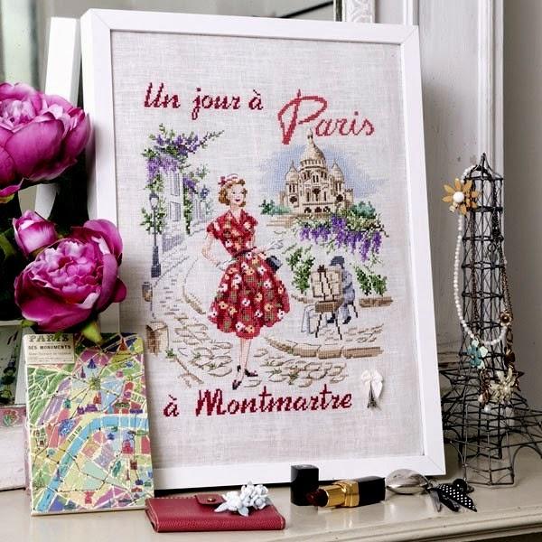 Вышивка крестом алфавит мода парижа день в париже фото алис арт студио 32