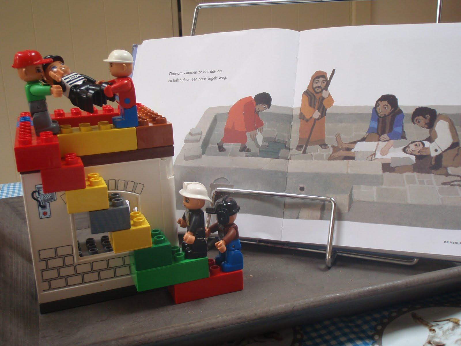 Geloven Met Kinderen September 2011