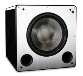 powered subwoofer for home cinema