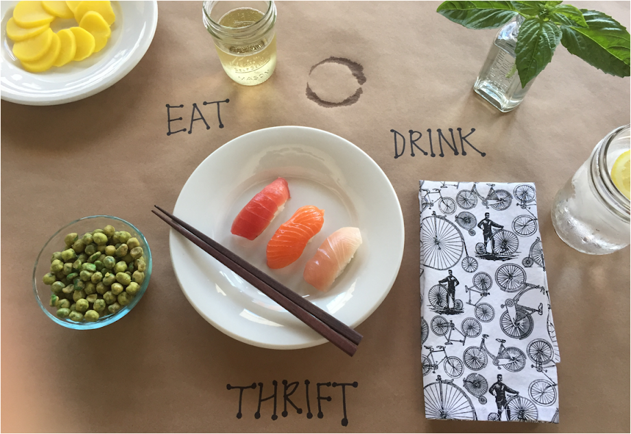 Eat-Drink-Thrift