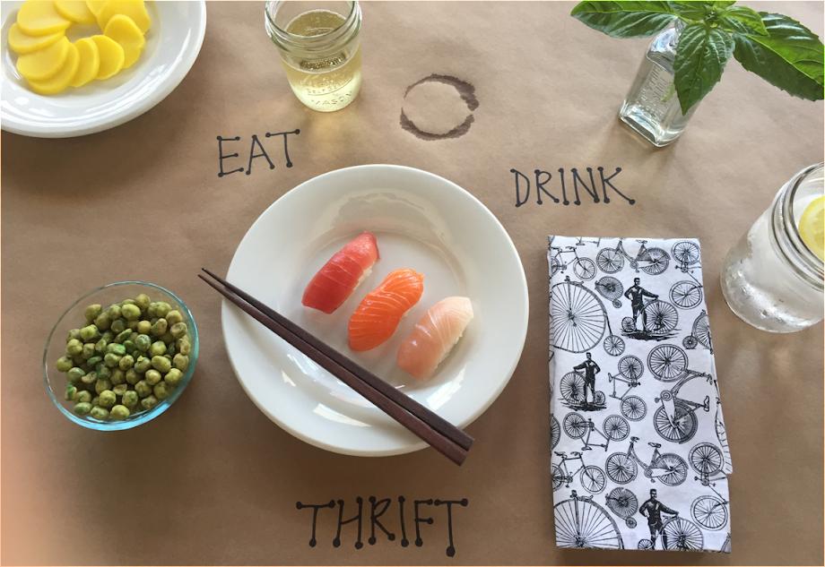 Eat-Drink-Thrift